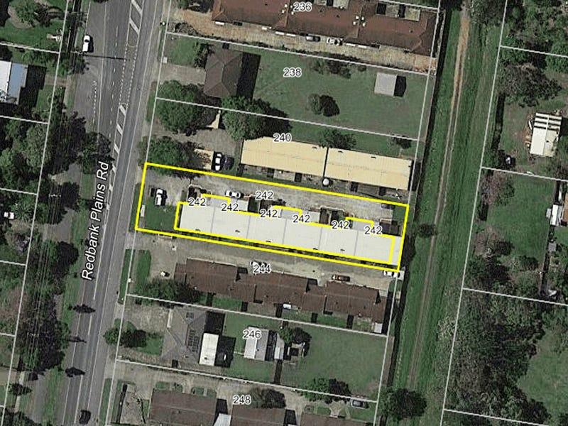 242 Redbank Plains Rd, Bellbird Park, Qld 4300