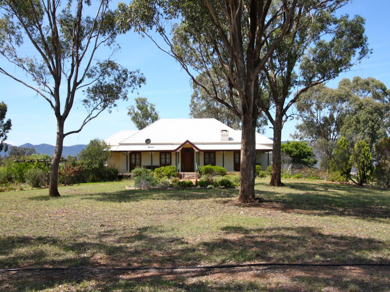 Lookhaven, 442 Genowlan Road, Glen Alice, NSW 2849