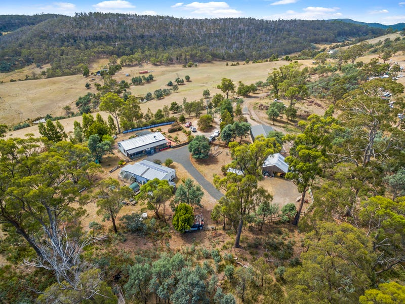 521 Green Valley Road, Bagdad, Tas 7030
