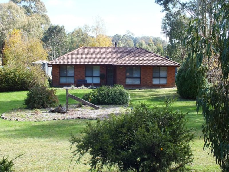 2256 Abercrombie  Road, Black Springs, NSW 2787