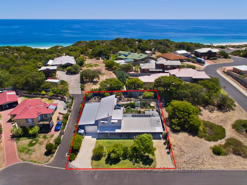 4 Lang Cove, Peppermint Grove Beach, WA 6271