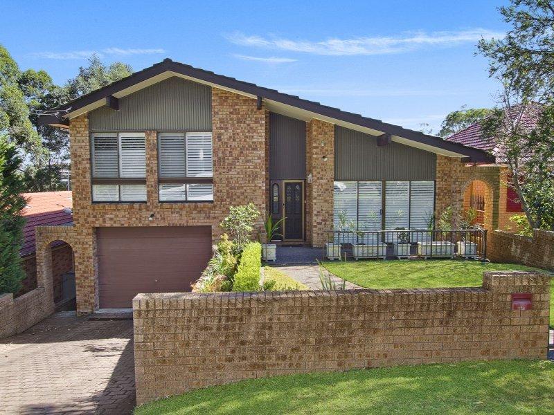 16  Willandra Street, Lane Cove North, NSW 2066