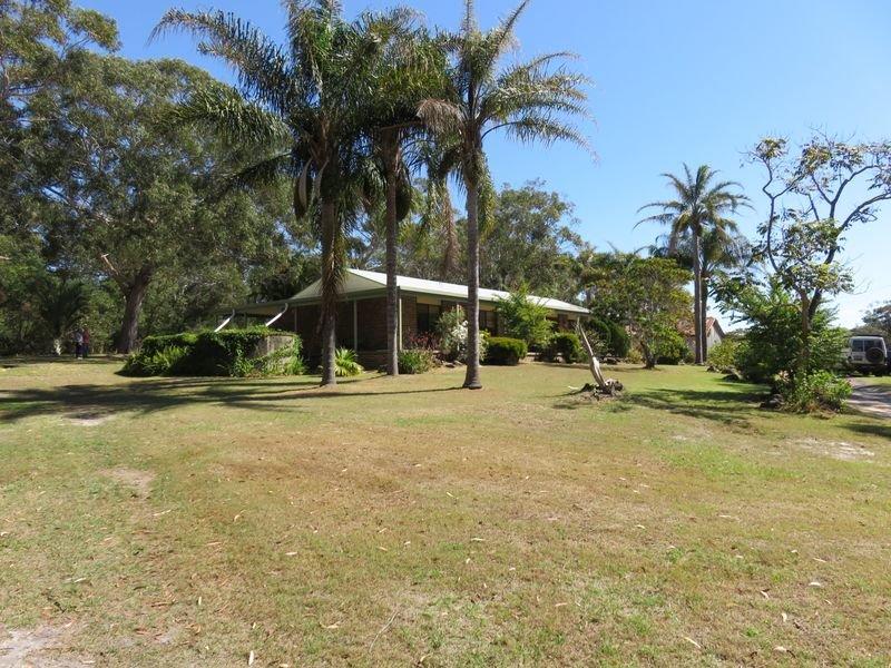 838 Hat Head Road, Hat Head, NSW 2440