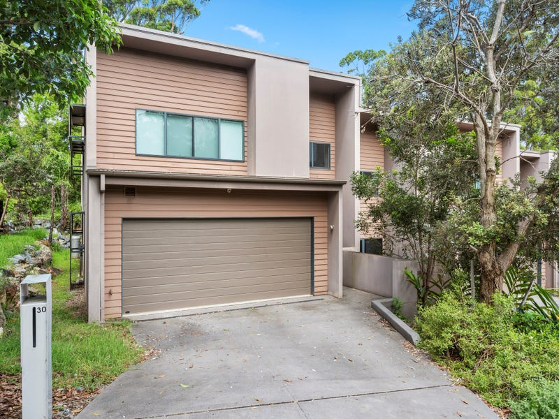 30 Summit Drive, Coffs Harbour, NSW 2450