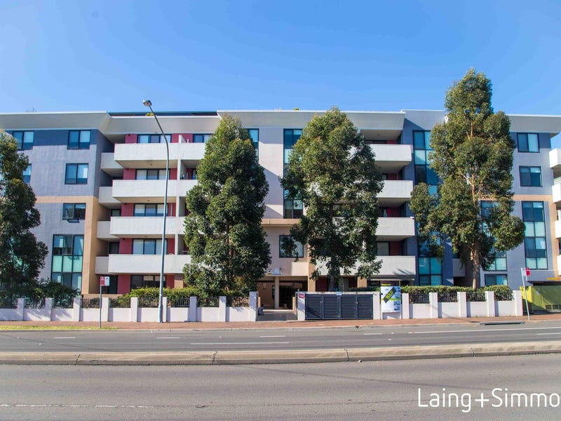 51/31 Third Avenue, Blacktown, NSW 2148