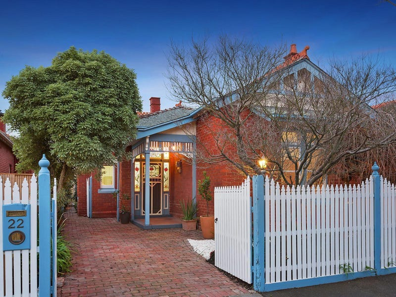 22 Oak Grove, Ripponlea, Vic 3185