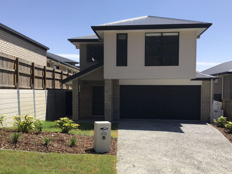 46 Logging Crescent, Spring Mountain, Qld 4300