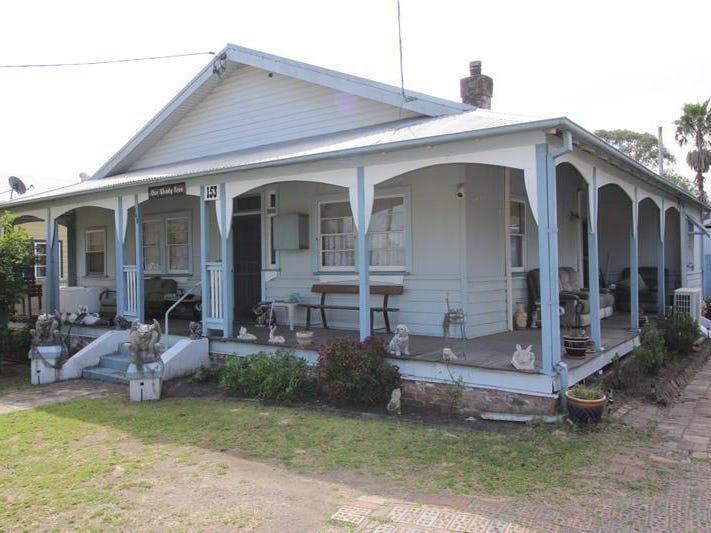 153 Cessnock Road, Weston, NSW 2326