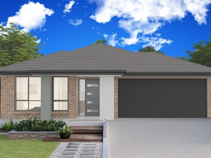 Lot 5 Station Master Avenue, Thirlmere, NSW 2572