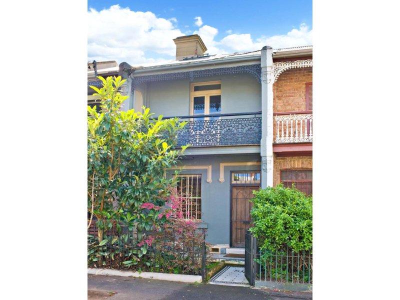 54 Newman Street, Newtown, NSW 2042