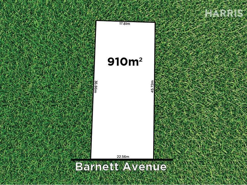 34 Barnett Avenue, St Marys, SA 5042