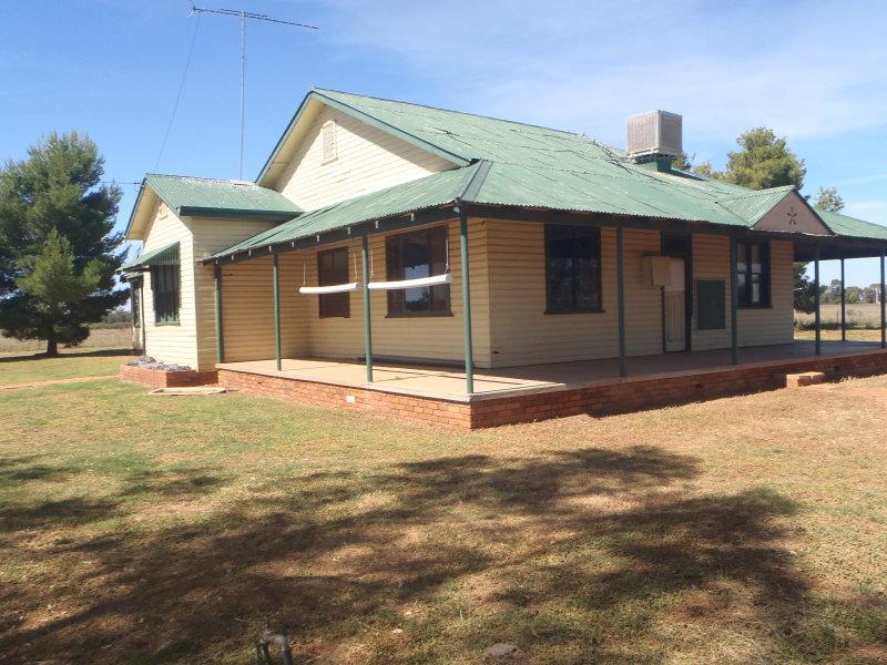 13 Pines Lane, Ungarie, NSW 2669