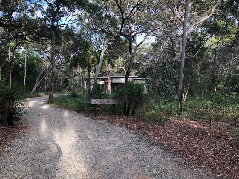 Lot 133 Bloodwood Drive South, Agnes Water, Qld 4677