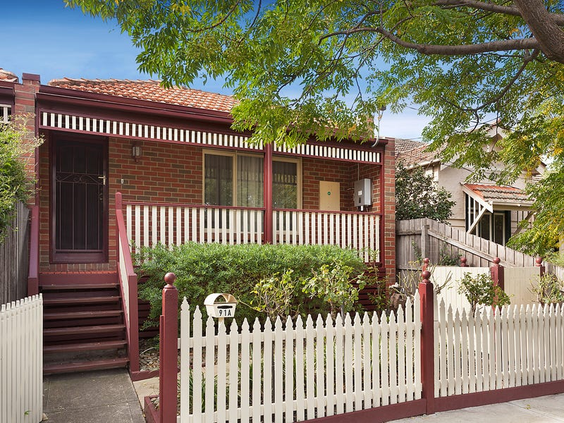 91A Walter Street, Ascot Vale, Vic 3032