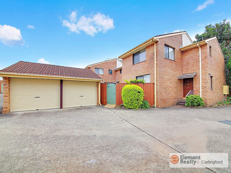 21/324 Marsden Road, Carlingford, NSW 2118