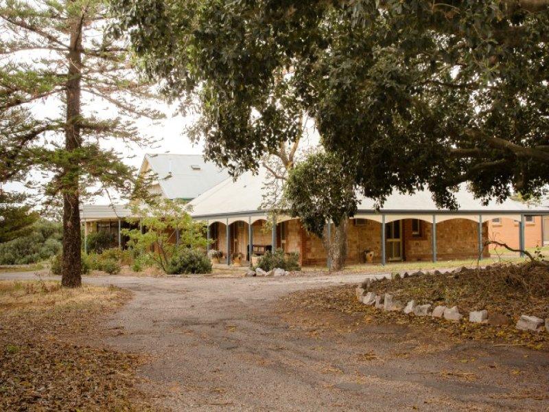 Blyth Hospital Complex, Blyth, SA 5462