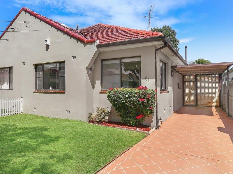 61 Holmes Street, Maroubra, NSW 2035