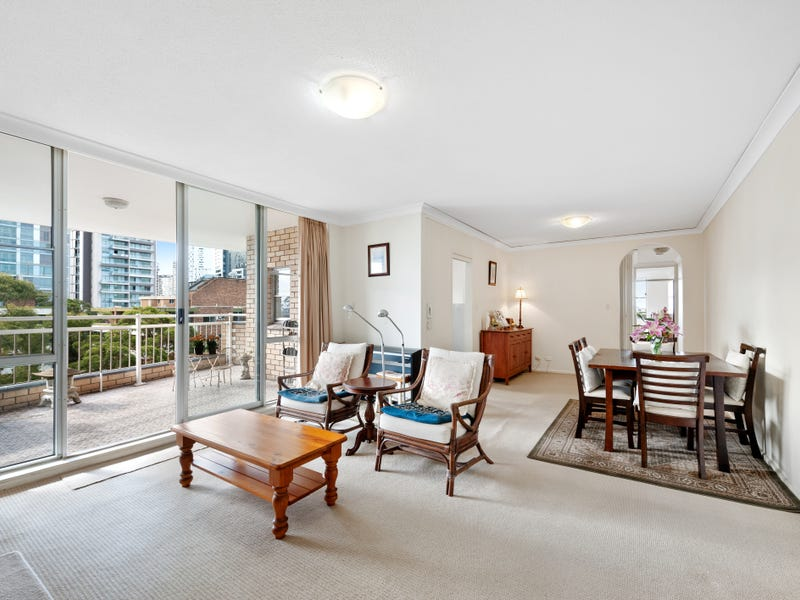 35/8-14 Ellis Street, Chatswood, NSW 2067