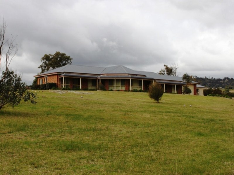 43 Pretoria Row, McCullys Gap, NSW 2333
