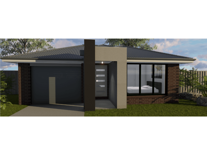 Lot 3012 Madisons Avenue, Diggers Rest, Vic 3427