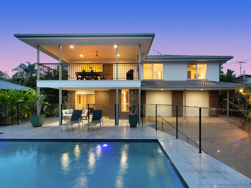 5 Stonyfell Court, Holland Park, Qld 4121
