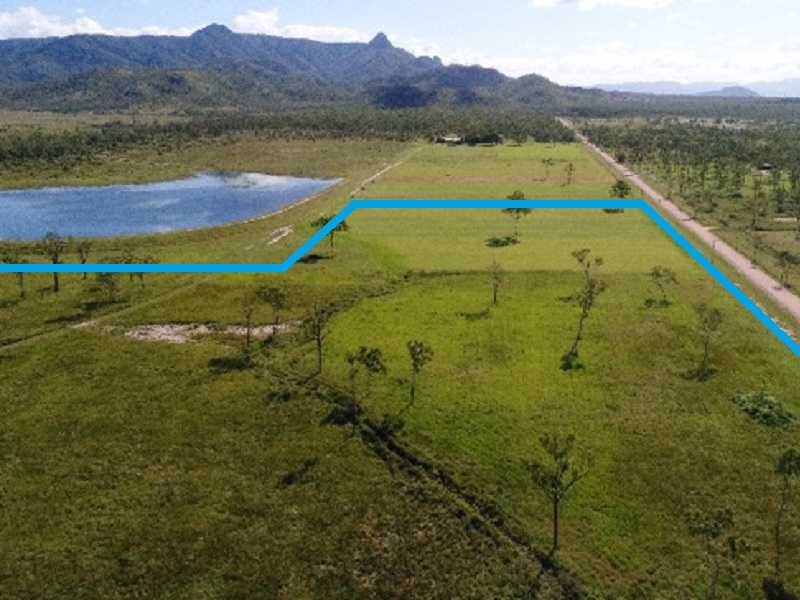39, Lot 39 Moncrieff Road, Gumlow, Qld 4815