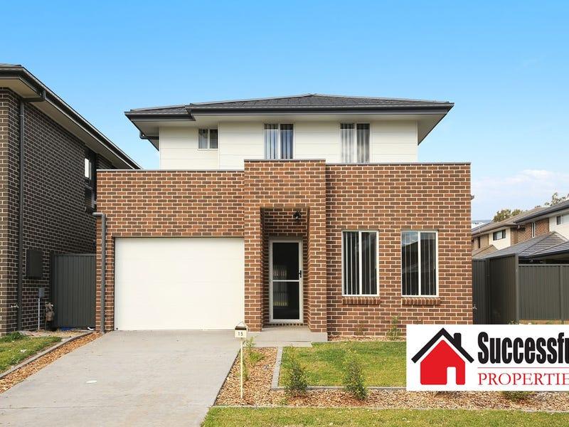 15 Selhurst Street, Marsden Park, NSW 2765