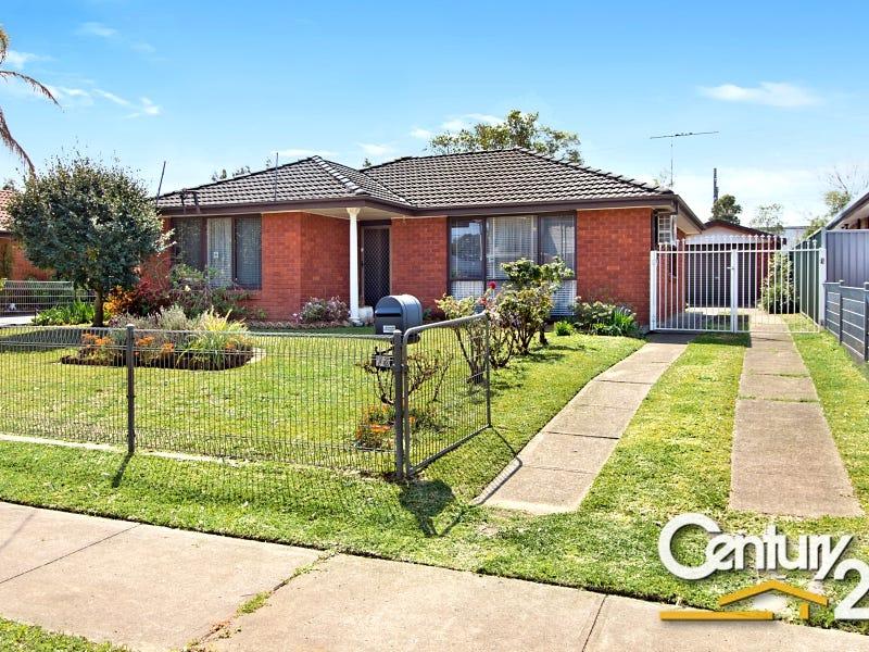 75 Palmerston Rd, Mount Druitt, NSW 2770