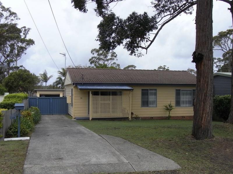 34 Warrego Drive, Sanctuary Point, NSW 2540