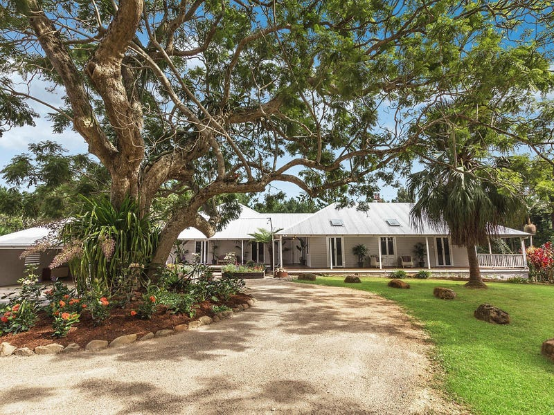 829 Bangalow Road, Bangalow, NSW 2479