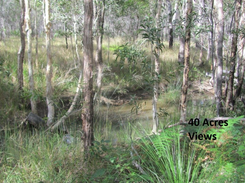 Lot 7 Tableland Road, Mount Maria, Qld 4674