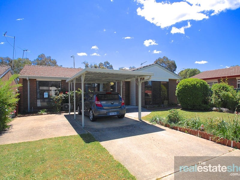 8 Cathcart Close, Chisholm, ACT 2905