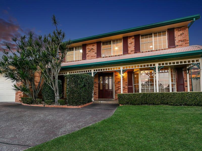 127 Ridgecrop Drive, Castle Hill, NSW 2154