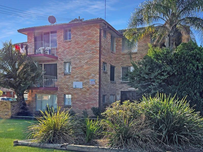 7/205 Derby Street, Penrith, NSW 2750