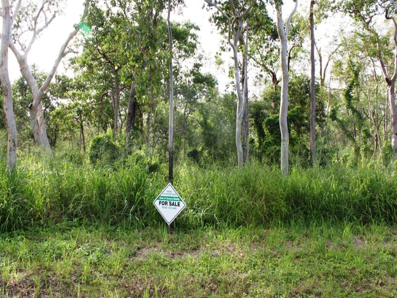 Lot 1 Mt Ossa-Seaforth Road, Mount Ossa, Qld 4741
