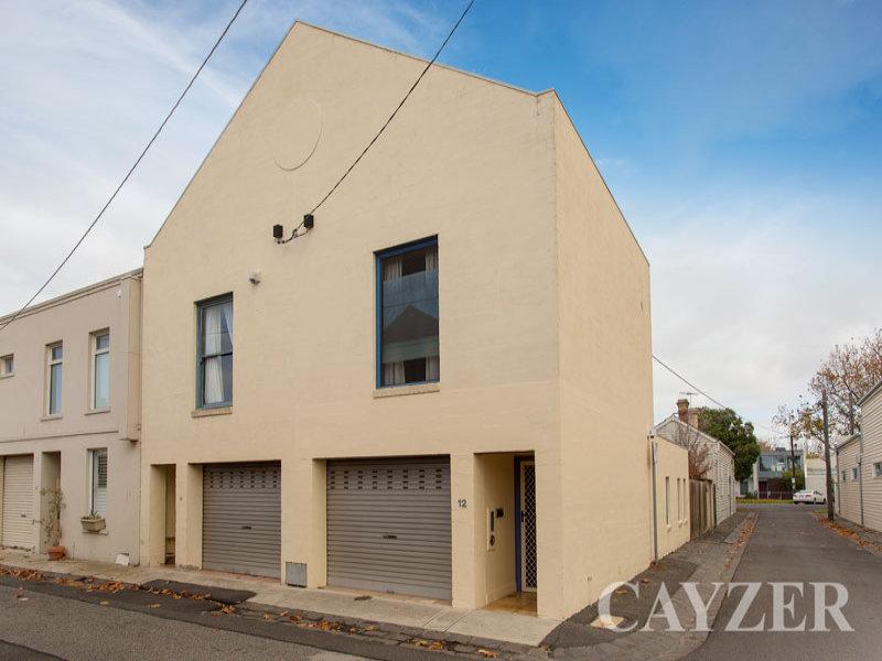 12 Moubray Lane, Albert Park, Vic 3206