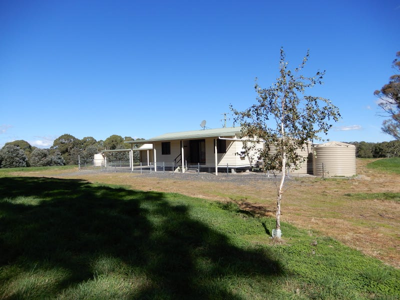 83 Sloggetts Road, Norway, NSW 2787