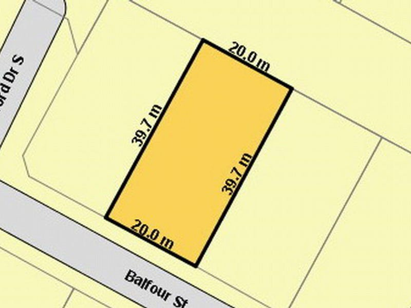 Lot 21 Balfour Street, Port Pirie, SA 5540