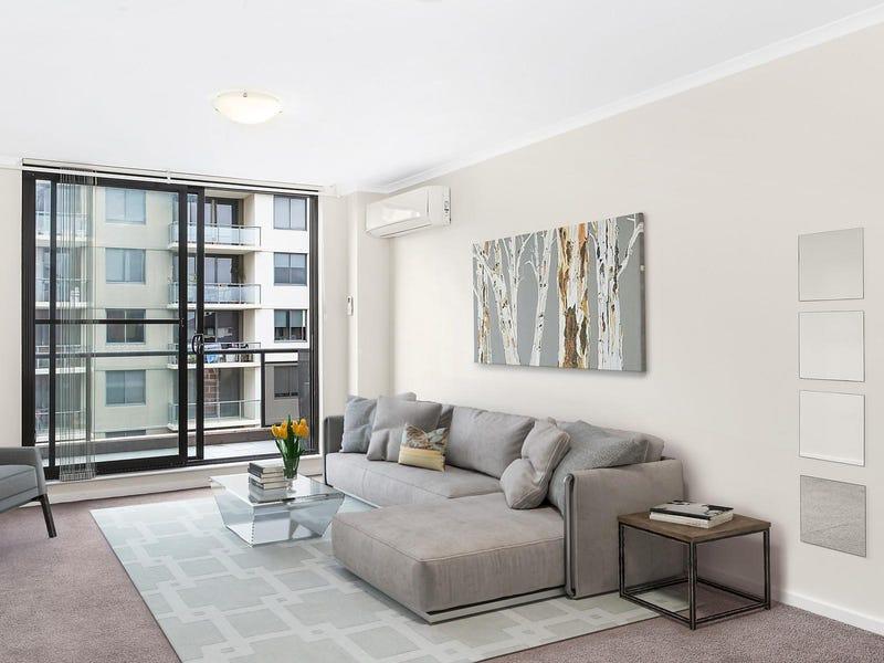 2702/32 Orara Street, Waitara, NSW 2077