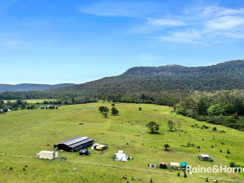 1860 Orara Way, Glenreagh, NSW 2450