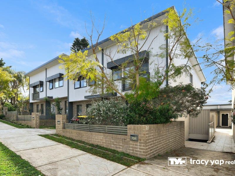 8/2 Burke Street, Telopea, NSW 2117