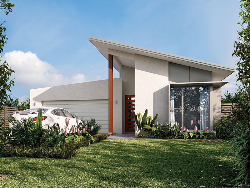 Lot 12/42 Ascent Street, Rochedale, Qld 4123