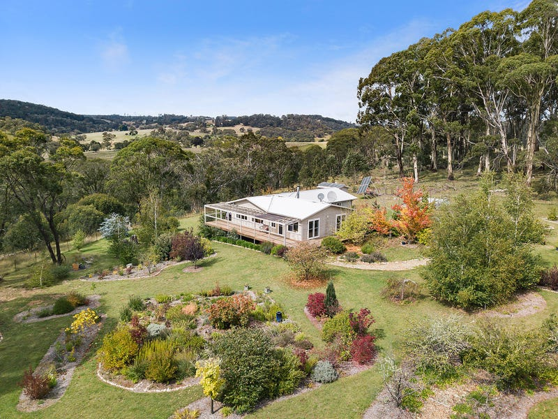 277 Chatham Valley Road, Chatham Valley, NSW 2787