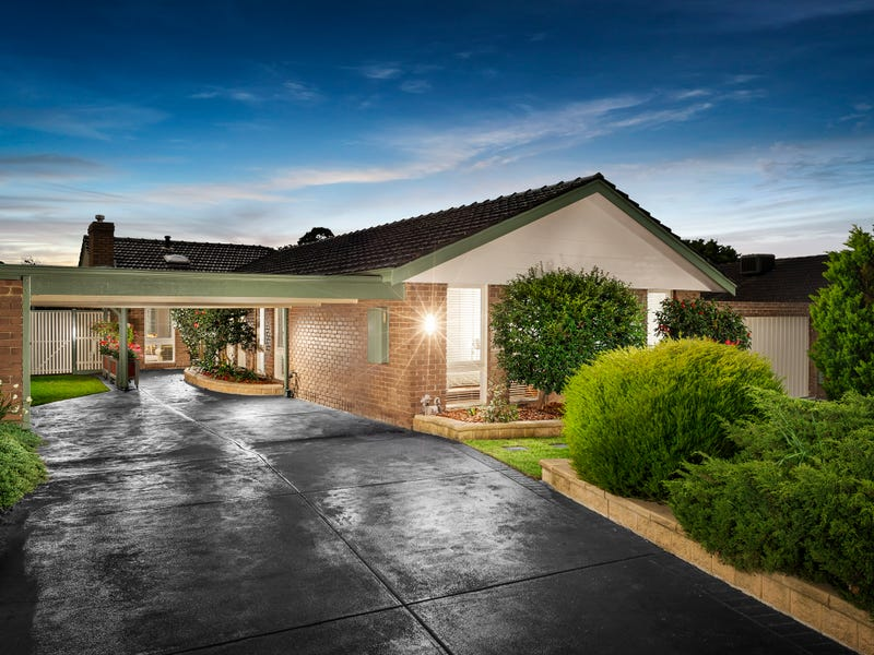 8 Nizam Court, Wantirna, Vic 3152