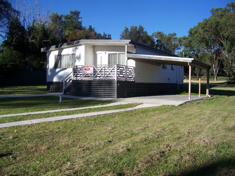 14 Park Street, Binnaway, NSW 2395