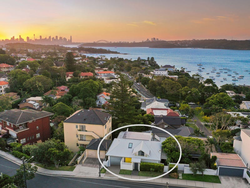 11 Bell Street, Vaucluse, NSW 2030