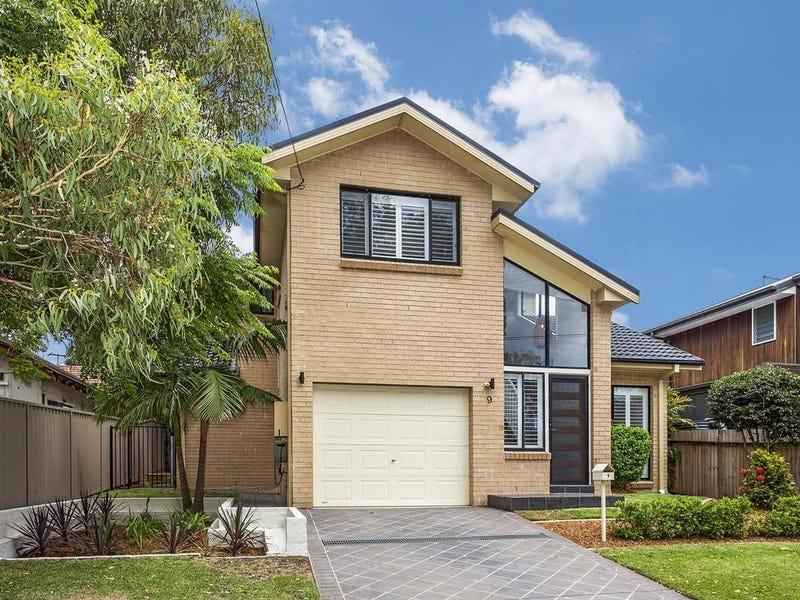 9 Glassop Street, Caringbah, NSW 2229