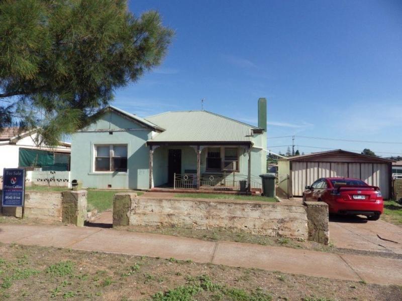 57 BREALEY STREET, Whyalla Playford, SA 5600
