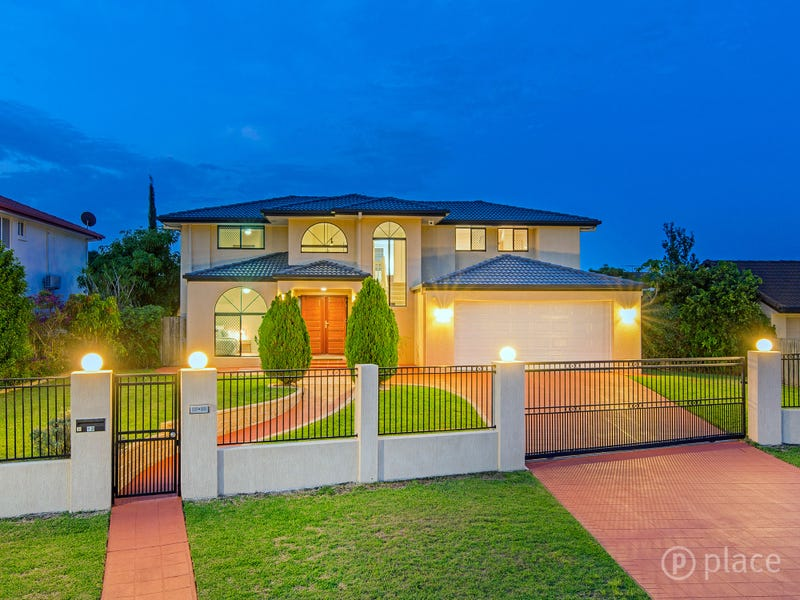 12 Forest Place, Carindale, Qld 4152