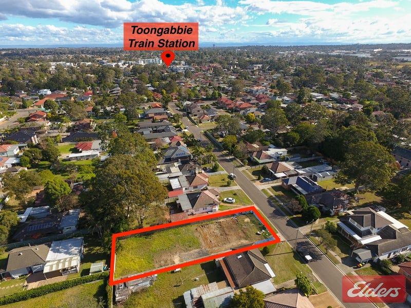 4 Second Avenue, Toongabbie, NSW 2146
